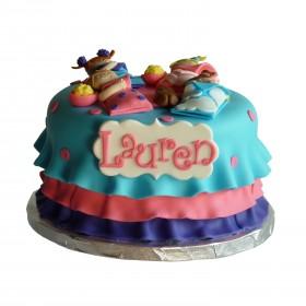 Торт в Детский сад