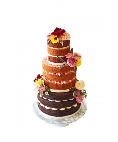 Торт свадебный 42