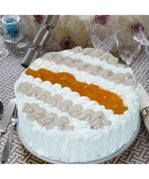 Торт ВИЗАВИ